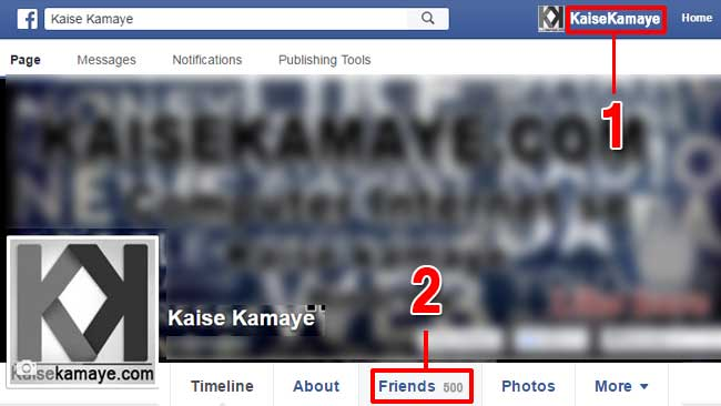 How to Hide Facebook Friend List in Hindi , Facebook Friend List Kaise Hide Kare Hide Friend List in Hindi , Hide Friend List on Facebook
