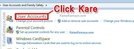 Password Lock a Computer in Hindi , Computer Me Password Kaise Lagaye Lock Kaise Kare in Hindi ,