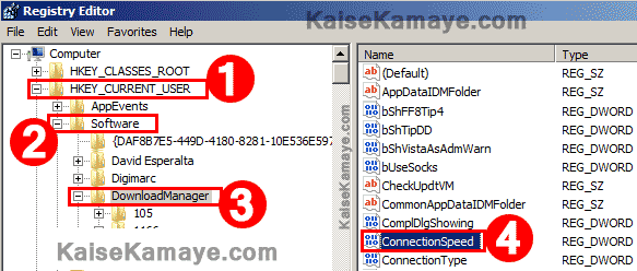 IDM Ki Speed Kaise Badhaye Internet Download Manager , Download Speed Kaise Badhaye , Internet ki speed fast karne ka tarika