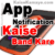 Android Mobile me Faltu ke App Notification Kaise Band Kare , Turn off Notification