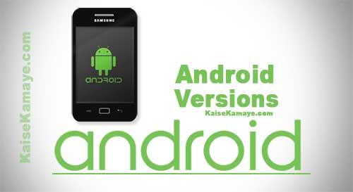 Android Kya Hai What is Android in Hindi, Android Kya Hota Hai , Android Kya Hai, What is Android in Hindi