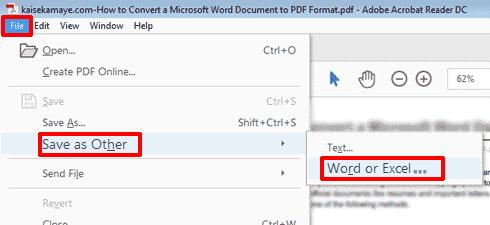 PDF File Ko Word Document Me Kaise Convert Kare PDF to Word in Hindi , PDF File Ko Word File Me Kaise Convert Kare