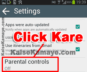 Google Play Store Ke Secret Tips and Tricks in Hindi, Google Play Store Parental Controls , Google Play Store Ki Hidden Settings