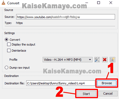 VLC Media Player Se Video Download Kaise Kare in Hindi , VLC Media Player Se Video Download Or Convert Kaise Kare , VLC Se Video Download Karne Ka Tarika