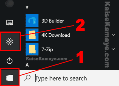 Windows 10 Me Password Lock Kaise Lagaye in Hindi , Computer Me password Kaise Lagaye, Windows Me Password Kaise Lagate Hai