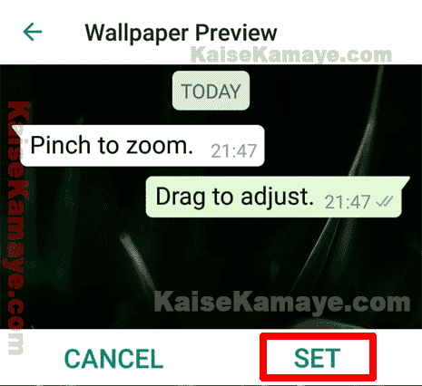 WhatsApp Chat Ka Background Wallpaper Kaise Change Kare in Hindi, Whatsapp Chat Me Background Wallpaper Kaise Lagaye, How To Change WhatsApp Chat Wallpaper On Android phone in Hindi