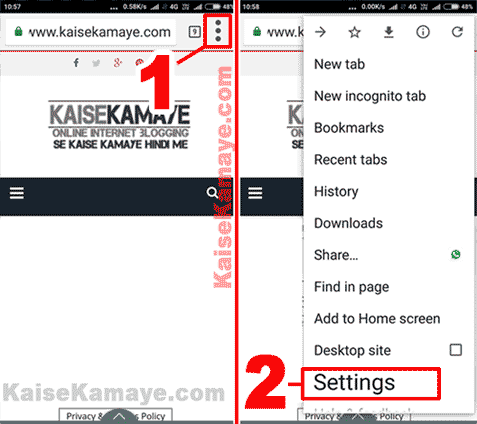 Google Chrome Browser Me Popups Kaise Block Kare in Hindi, Google Chrome Me Popups Block Kaise karte Hai, How to Block Popups on Chrome in Hindi